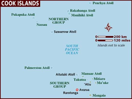 map_of_cook-islands