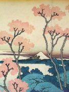 japanese art mural idea