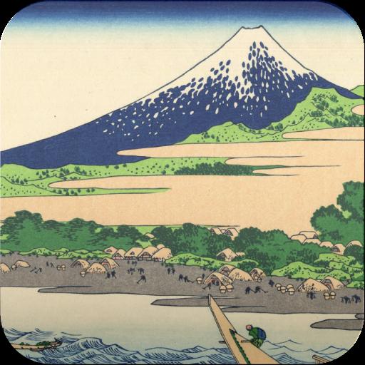 wallpaper japanese art 8136J4VdO6L